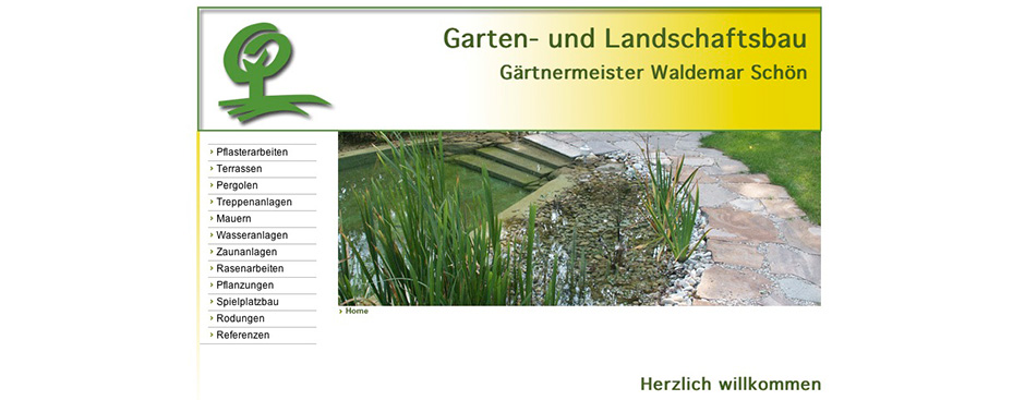 grötschdesign – kommunikationsdesign – corporate design, Gartenarbeit ideen